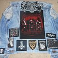 Battle Jacket, Black / Viking Metal
