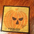 Old school Helloween Patch