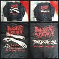 Pungent Stench - For God Your Soul ... For Me Your Flesh Tour Sweater 1992 TShirt or Longsleeve