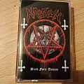 Krisiun - Tape / Vinyl / CD / Recording etc - Krisiun - Black Force Domain Tape