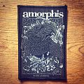 Amorphis - Patch - Amorphis – patch