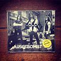 Sodom - Tape / Vinyl / CD / Recording etc - Sodom - Ausgebombt Single