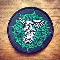 Finntroll Logo Patch