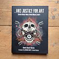 Ramon Oscuro Martos - Other Collectable - ... And Justice for Art - Book