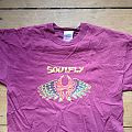 Soulfly - TShirt or Longsleeve - Soulfly - Fly High Shirt