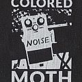 Colored Moth – Patch 3