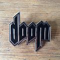 Branca Studio - Doom pin Other Collectable