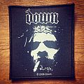Down - Patch - Down – Jesus patch