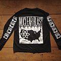 Nuclear Blast Records - TShirt or Longsleeve - Nuclear Blast America LS