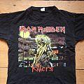 Iron Maiden - TShirt or Longsleeve - Iron Maiden - Killers Shirt