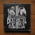 Swedish Death Metal Vinyl-box