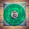 Napalm Death - Tape / Vinyl / CD / Recording etc - Napalm Death – Smear Campaign Green