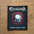 Enslaved - Axioma Ethica Odini patch
