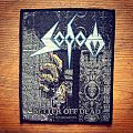 Sodom – Better Off Dead Patch