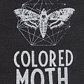 Colored Moth - Patch - Colored Moth – Patch 1