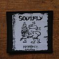 Soulfly - Prophecy patch