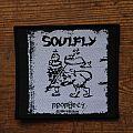 Soulfly - Patch - Soulfly - Prophecy patch
