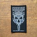 Corrosion Of Conformity - Patch - C.O.C. - Skull patch