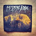 My Dying Bride - Patch - My Dying Bride Symphonaire Patch
