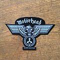 Motörhead - Patch - Motörhead - Wings logo patch