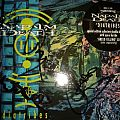 Napalm Death Diatribes Autographed CD Tape / Vinyl / CD / Recording etc
