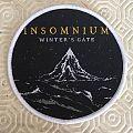 Insomnium white border