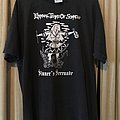 Eternal Tears Of Sorrow Sinner's Serenade OG Shirt