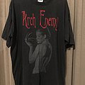 Arch Enemy Black Earth OG shirt