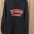 H8000 Hardcore OG hoodie Hooded Top