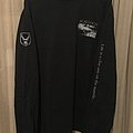 Agalloch Heathen Winter 2004 tour long sleeve
