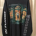 In Flames Whoracle OG Longsleeve