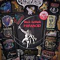 Black Sabbath - Battle Jacket - Kutte