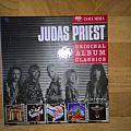 Judas Priest - CD Box