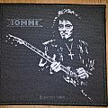 Tony Iommi - Patch - Tony Iommi woven Patch