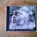 Rage Against The Machine CD
