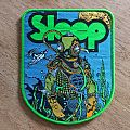 Woven Sleep patch