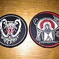 Ufomammut Patches