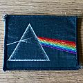 Pink Floyd - the dark side of the moon woven Patch