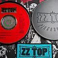 ZZ Top Pincushion Box Tape / Vinyl / CD / Recording etc