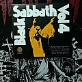 Black Sabbath - Vol. 4 CD