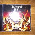 Mercyful Fate - 9 CD