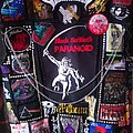Black Sabbath - Battle Jacket - Kutte