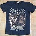 Emperor - IX Equilibrium T - Shirt (Size M) Reprint