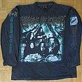 Cradle Of Filth - TShirt or Longsleeve - Cradle Of Filth - Funeral In Carpathia Longsleeve 1996