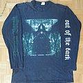 Dimmu Borgir - Enthrone Darkness Thriumphant Longsleeve 1997 (Size L) TShirt or Longsleeve