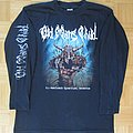 Old Man's Child - Ill- Natured Spiritual Invasion Tour Longsleeve 1999 (Size XL)
