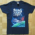 Nocturnus - TShirt or Longsleeve - Nocturnus - Thresholds T- Shirt 2016 (Size M)