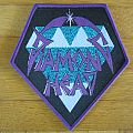 Diamond head - Lightning To The Nations Patch