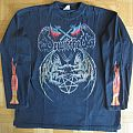 Bewitched - Hellcult Sweden Longsleeve 1998 (Size XL)