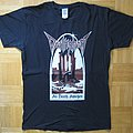Deathstorm - As Death Awakes T- Shirt 2015 (Size M)